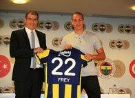 Michael Frey Fenerbahçe'den ayrıldı! İşte yeni takımı