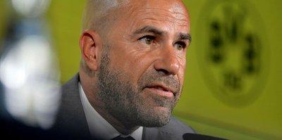 Borussia Dortmund'u Bosz çalıştıracak