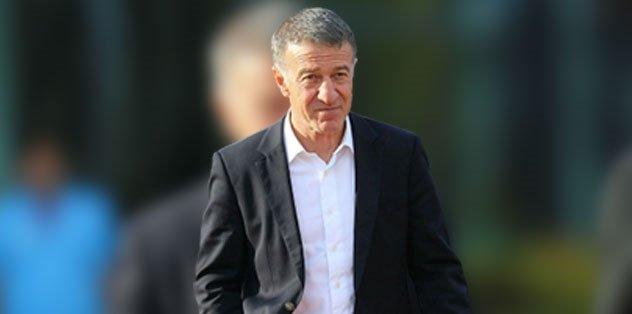 Yunus Emre Sel: Trabzonspor en az 8 transfer yapacak