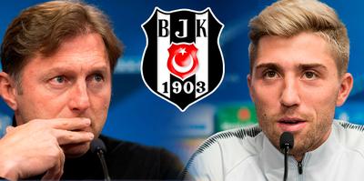 Kampl: Beşiktaş gruptaki en iyi takım