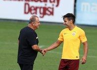 """""""Fatih Terim Falcao'dan rahatsız!"""" İşte Galatasaray'da yaşananların perde arkası"""