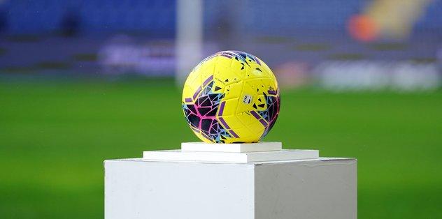 Süper Lig ekibinin iki futbolcusunda corona tespit edildi!