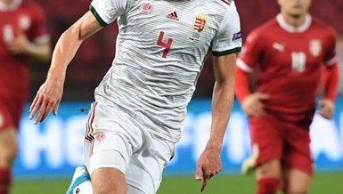 Son dakika: Fenerbahçe transferde anlaşma sağladı! Attila Szalai İstanbul'a geliyor