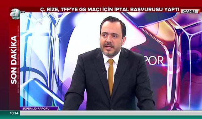 Vedat Muriç Fenerbahçe'ye gidiyor mu? Başkan canlı yayında açıkladı!