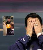 Gattuso'nun korku dolu anları! Önce panikledi sonra...