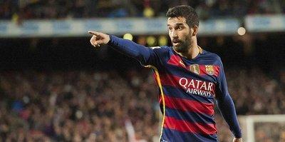 ''Arda Turan Barça'da kalacak''