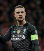Liverpool'da Henderson şoku!