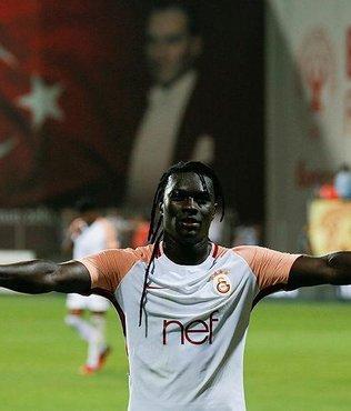 Gomis'ten Türkiye'nin UEFA EURO 2024 adaylığına destek