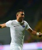 İşte Galatasaray'ın transferdeki ilk hedefi!