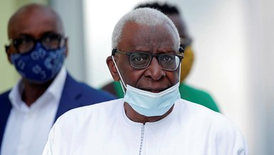 Eski IAAF Başkanı Lamine Diack'a 4 yıl hapis cezası!