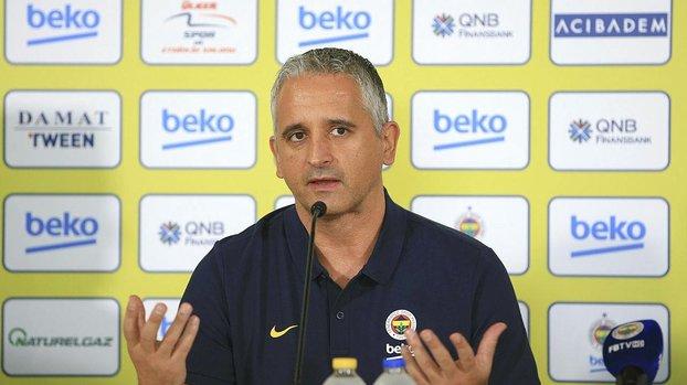 Igor Kokoskov Fenerbahçe için NBA'i reddetti! İşte nedeni #