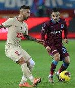 Süper Lig'in ikinci yarısına damga vuran istatistik! Trabzonspor ve Galatasaray