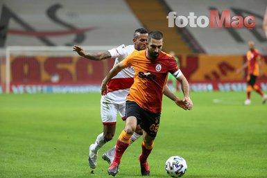 Galatasaray transferde büyük oynuyor! 4 bomba ve F.Bahçe'ye çalım...