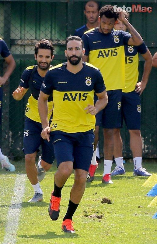 Arsene Wenger'den Fenerbahçe ve Galatasaray açıklaması!