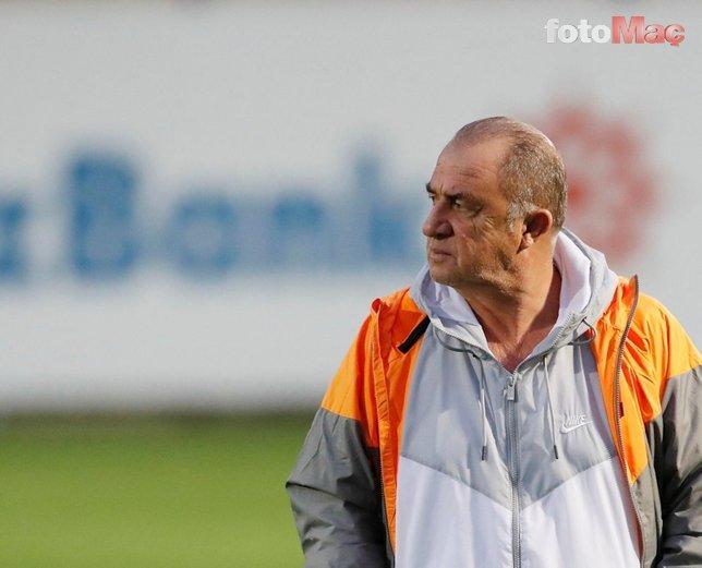 Galatasaray'dan forvet hamlesi! Ocak ayında o ikili sahada olacak