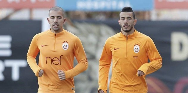 Galatasaray'da büyük kriz! Bu şekilde oynamak istemiyoruz
