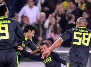 Fenerbahçe-Lille