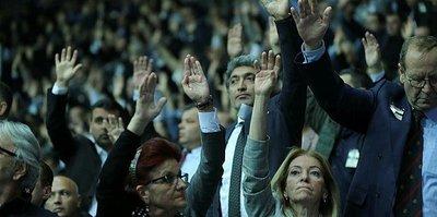 Beşiktaş Kongresi'nde neler oldu?