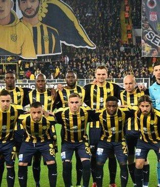 MKE Ankaragücü, Sivasspor'u konuk edecek