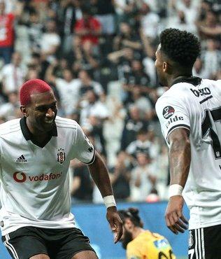 Beşiktaş - LASK Linz maçı ne zaman saat kaçta ve hangi kanalda?