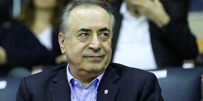 Mustafa Cengiz: İnşallah hak ettiğimiz bir şampiyonluğa ulaşırız