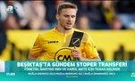 Beşiktaş'a gündem stoper transferi