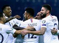 Tolisso'dan dikkat çeken gol sevinci! İşte o anlar