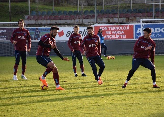 Trabzonspor'da kale Uğurcan Çakır'ın!