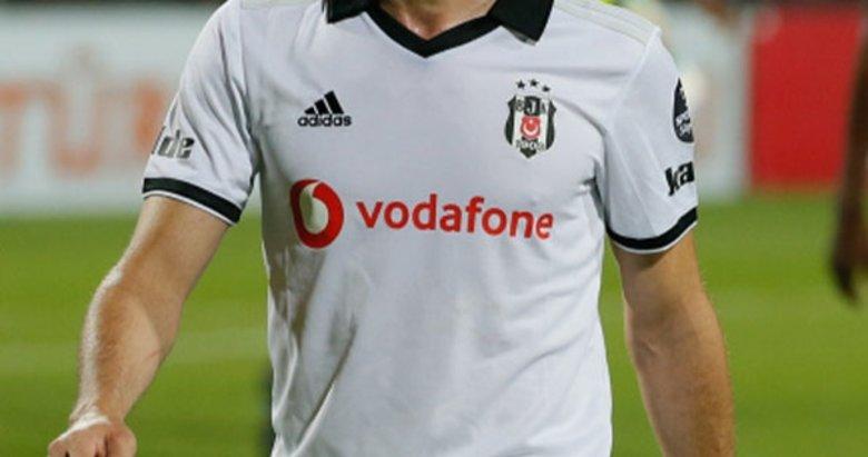 Beşiktaş'ın kaptanından olay hareket! Fenerbahçe'de bitirmek istiyor