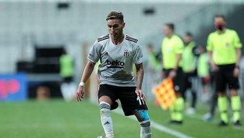 Beşiktaş'ta Tyler Boyd kararı! Canlı yayında duyurdu