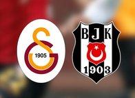 Takımdan gönderiliyor! Galatasaray'ı üzen Beşiktaş'ı sevindiren ayrılık