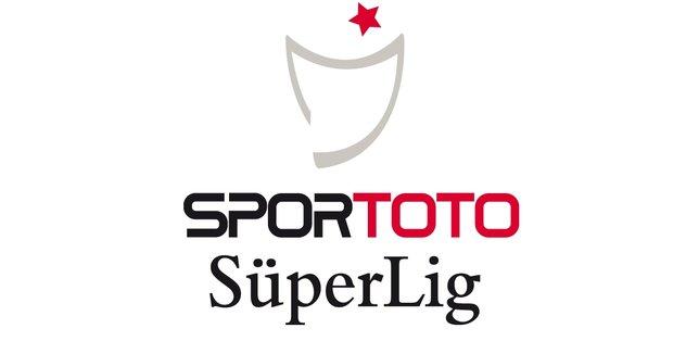 Süper Lig'de 2, 3 ve 4. hafta programı belli oldu