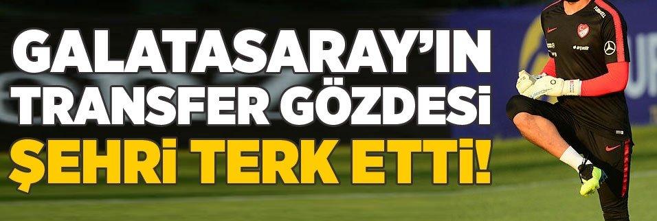 galatasarayin transfer gozdesi serkan kirintili sehri terk etti 1594829372884 - Son dakika Fenerbahçe transfer haberleri: Galatasaray'ın da listesindeydi! Rodrigues'in yerine geliyor...