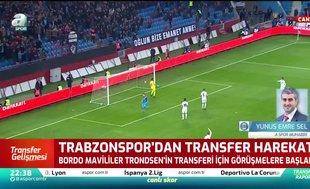 Trabzonspor Anders Trondsen için görüşmelere başladı