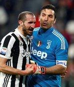Juve'den emektar kaptanlarına yeni sözleşme!