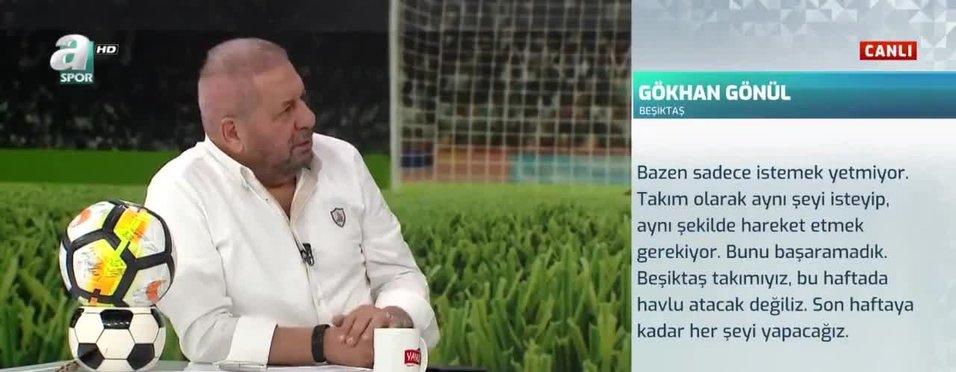 """""""Şampiyonluğu Sivas, Başakşehir ve Trabzon hak ediyor"""""""