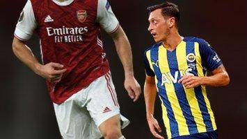 Transferi Mesut Özil'e açıkladı! Her an gerçekleşebilir