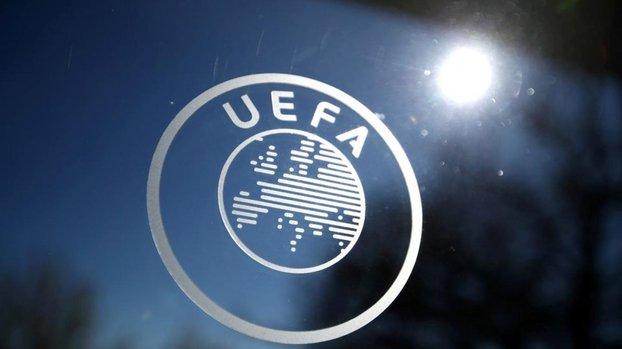 Son dakika spor haberi: UEFA'dan Sabri Çelik'e görev