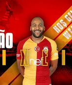 Marcao Galatasaray'a hazır geldi