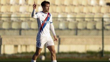 Son dakika spor haberi: Göztepe David Tijanic'in peşinde!