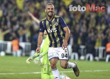 Fenerbahçe'yi Mourinho kurtaracak! 2 yıldıza çılgın teklif