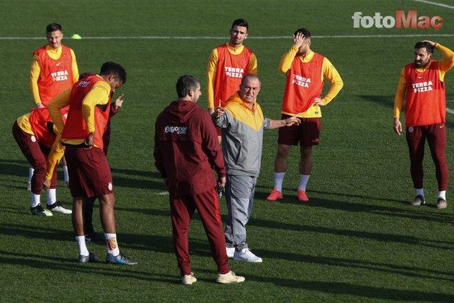Galatasaray ne yaptıysa olmadı! O transferde...