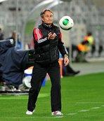 Muhsin Ertuğral'dan Benfica yorumu