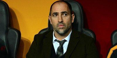 Tudor'dan Beşiktaş derbisinde 3 değişiklik