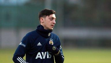 Son dakika FB haberleri | Fenerbahçe'de Mesut Özil'den Avrupa Süper Ligi'ne tepki!