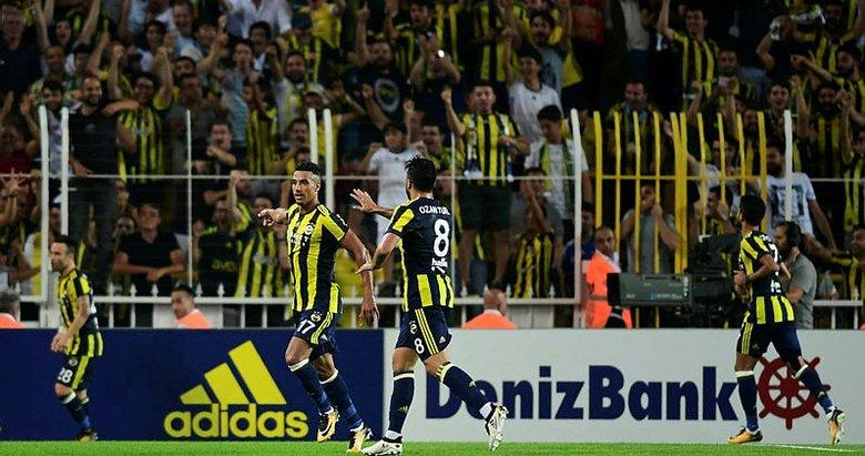 Fenerbahçede iki isim ile yollar ayrılıyor!