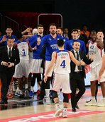 Galatasaray Anadolu Efes'e diş geçiremedi