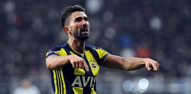 Hasan Ali Kaldırım Bundesliga'ya! Transfer resmen...