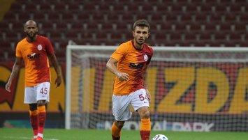 Son dakika spor haberleri: Galatasaray'ın yıldızı Emre Kılınç zoru başardı sosyal medya sallandı