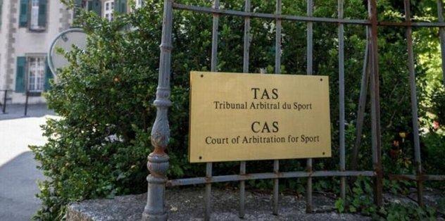 Trabzonspor'da gözler CAS'a çevrildi - Trabzonsporda -